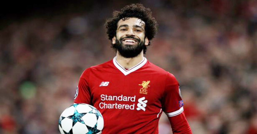 """ข่าวฟุตบอลต่างประเทศ """"โม ซาลาห์""""คว้ารางวัลนักเตะยอดเยี่ยมแห่งปีของสมาคมผู้สื่อข่าวฟุตบอลอังกฤษ"""